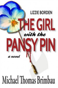 Lizzie Borden, The Girl With The Pansy Pin @ Fall River Historical Society | Fall River | Massachusetts | United States