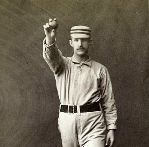 Fall River's Homegrown Professional Baseballists, 1880s – Early 1900s @ Bristol Community College | Fall River | Massachusetts | United States