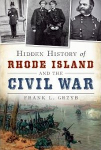 Member Event: Hidden History of Rhode Island and the Civil War @ Bay View | Fall River | Massachusetts | United States