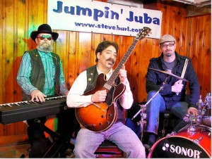 Jumpin' Juba Concert @ Fall River Historical Society | Fall River | Massachusetts | United States