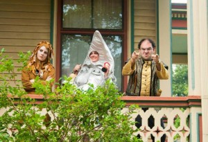 A Midsummer Night's Dream @ Fall River Historical Society | Fall River | Massachusetts | United States