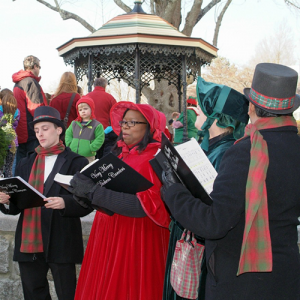Sights & Sounds of the Season:  A Holiday Festival in the Historic Highlands @ Fall River Historical Society | Fall River | Massachusetts | United States