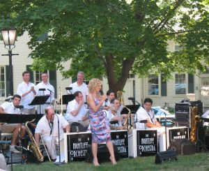 Saturday Evening Serenades: The Nightlife Orchestra @ Fall River Historical Society