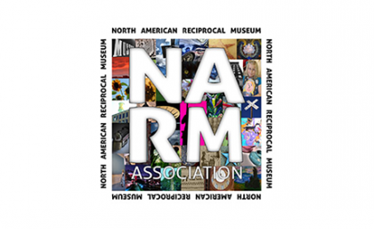 North American Reciprocal Museum Association
